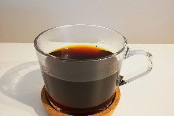 エチオピア産モカクイーン コーヒー