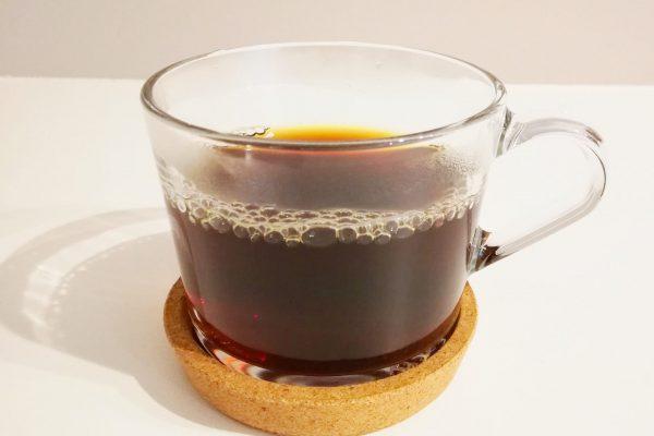 インドネシア産 コモドドラゴンコーヒー