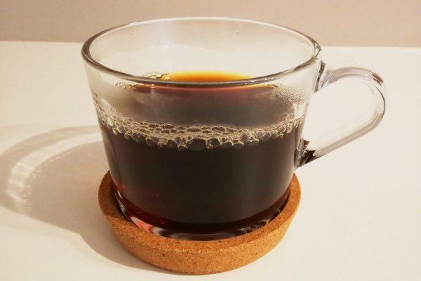 ベトナム産エバーグリーンコーヒー