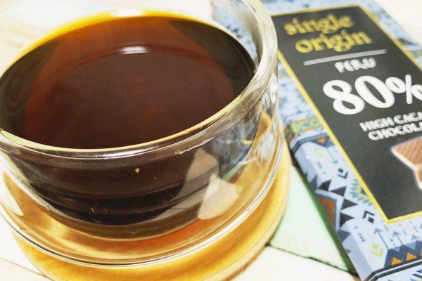 チョコレート×グアテマラ(中深煎り)