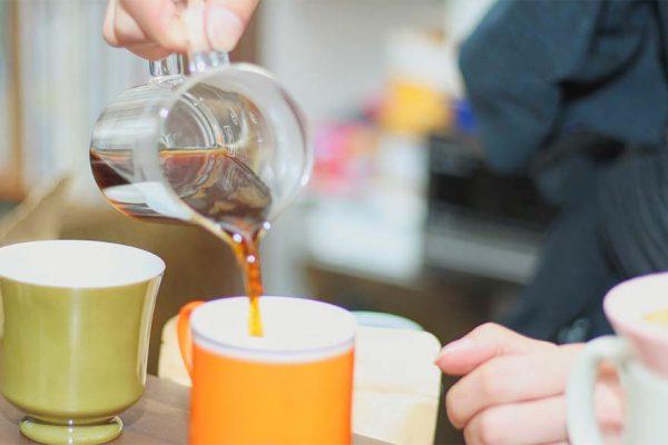 コーヒーの甘みを抽出する淹れ方とは?