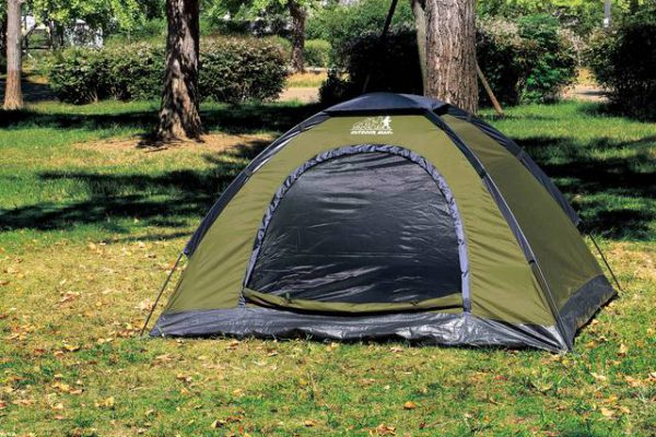 DOME TENT+