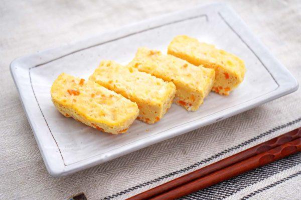 ケランマリ(韓国風卵焼き)